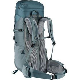 deuter Aircontact Lite 50 + 10 Backpack, petrol